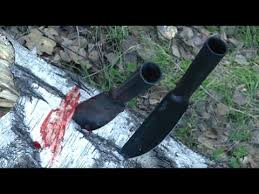 <b>COLD STEEL Bushman</b> - <b>нож</b> для всего! - YouTube