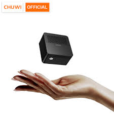 <b>CHUWI LarkBox World's</b> Smallest 4K Mini PC Intel Celeron J4115 ...