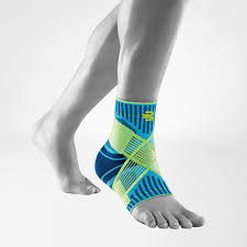 Ankle Brace: <b>Sports Ankle Support</b> | Bauerfeind