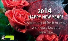Funny 2015 Happy New Year Quotes Flowers. QuotesGram