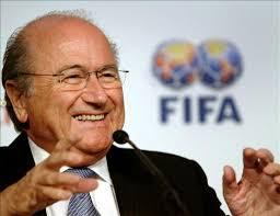 sepp blatter to start Brazilian strip club FIFA President Sepp Blatter has revealed he intends to open a topless bar in Rio De Janeiro. - joseph-sepp-blatter