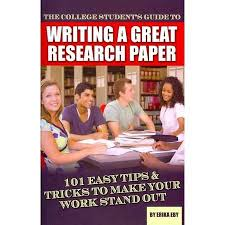 Research Paper Topics for College Students Choosing research paper topics for college students is an integral part of the college