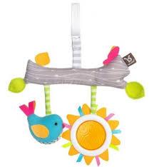 <b>Подвесная игрушка Benbat</b> On-the-<b>Go</b> Toys, Fun & Sun — купить в ...