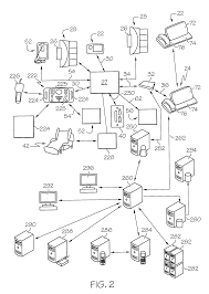 patent us8046625 distributed fault tolerant architecture for a on simon 3 wiring diagram