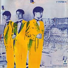 Image result for ymo cd cover