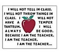 Teacher Quotes on Pinterest | Teaching, Teaching and Teacher ... via Relatably.com