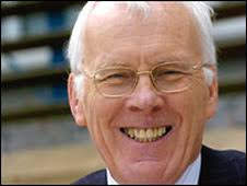 Sir Ian Wood is willing to invest up to £50m in the project - _45093814_sir_ian_wood_pj_226