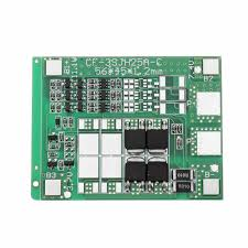 NEW <b>Three String 12A 12V</b> 18650 Lithium Battery Protection Board ...