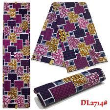Best Deal #0c23 - Shenbolen <b>African Fabric</b> Wax <b>Print 100</b> ...