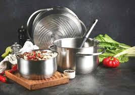 Новая коллекция посуды Solid от <b>Polaris</b>, стойкая к перепадам ...