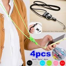 1pcs/2pcs/4pcs Universal Total Detachable Neck Strap ... - Vova