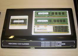 <b>DDR3</b> SDRAM — Википедия