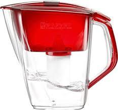 """<b>Фильтр</b>-<b>кувшин</b> для очистки воды """"<b>БАРЬЕР Гранд</b> Нео """" рубин ..."""