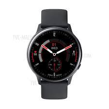 <b>LEMFO SG2 Full Touch</b> AMOLED Screen Smart Watch IP68 ...