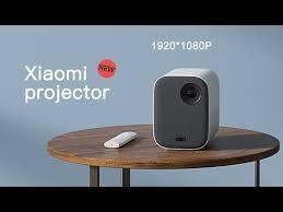 Xiaomi <b>mijia mini</b> projector NEW youth version <b>1080P</b> resolution ...