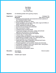 resume job descriptions examples sample cna certified nursing resume job descriptions examples job resume bartender description sample restaurant job resume head bartender description