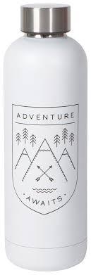 <b>Adventure Awaits</b> Water Bottle