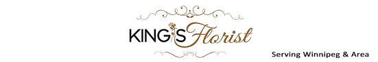 Winnipeg Florist - Flower Delivery by <b>King's Florist</b>