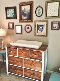 1000 ideas about changing table redo on pinterest redo end tables oak tv stands and napoleonic blue astonishing pinterest refurbished furniture photo