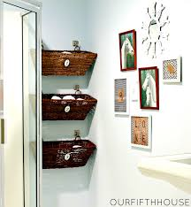 size bathroom wicker storage:  remarkable window box bathroom storage perfect for a small our wall mounted baskets bathroomstorage full size