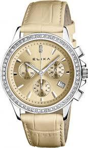 <b>Наручные часы Elixa</b> (Эликса) — купить на официальном сайте ...