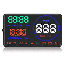 <b>geyiren</b> m9 car <b>hud</b> display dual core car <b>hud</b> alarm tool Sale ...