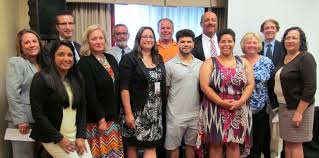 liberty bank foundation leads collaborative effort to support effort among four local philanthropic funders and two municipalities more low income youth in meriden and wallingford will be working this summer