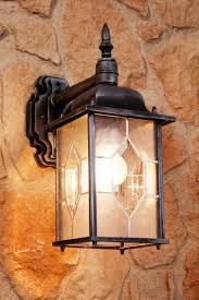 Lanterna Da Parete : Lanterna da esterno design lampada parete moderno applique