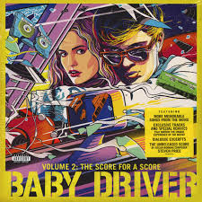 Виниловая пластинка. <b>OST</b> Baby Driver Volume <b>2</b>: The Score For A ...