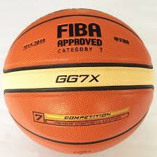 2019 <b>High Quality</b> Molten Basketball GG7X Size <b>7</b> PU Material ...