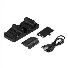 Двойная <b>зарядная станция DOBE</b> Dual <b>Charging</b> Dock for Xbox ...