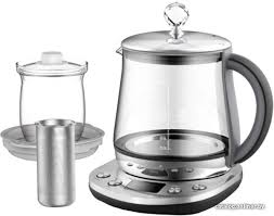 <b>Xiaomi Deerma</b> Stainless Steel Health Pot <b>DEM</b>-<b>YS802</b> ...