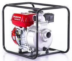 <b>Мотопомпа</b> бензиновая <b>Honda WB20XT4</b> DRX для ...