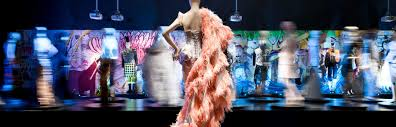 The Fashion World of <b>Jean Paul Gaultier</b>: From the Sidewalk to the ...