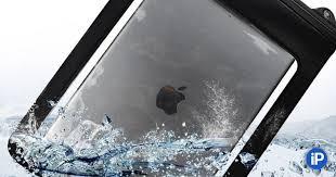 Водонепроницаемый <b>чехол для</b> iPad Air 2