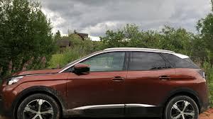установка <b>электропривода двери багажника</b> — Peugeot 3008, 1.6 ...