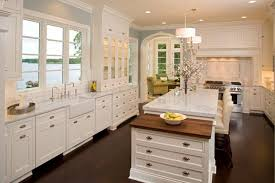 beautiful white kitchen cabinets:  images about kitchen colors on pinterest cabinets