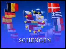 Risultati immagini per crisi di schengen