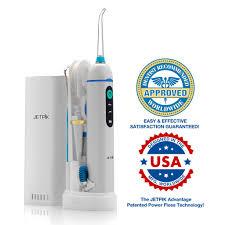 Зубной центр <b>JETPIK</b> JP210 Solo - ирригатор и <b>зубная щетка</b> ...