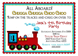 train birthday invitations for kids invitations ideas train birthday invitations for kids