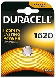 <b>Батарейка Duracell 1620</b> — купить по выгодной цене на Яндекс ...