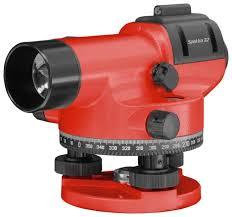 Оптический <b>нивелир Condtrol Spektra</b> 32 (2-3-048) — купить по ...