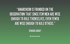 Anarchism Quotes. QuotesGram