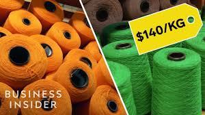 Why <b>Cashmere</b> Is So Expensive   So Expensive - YouTube
