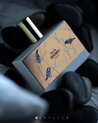 <b>EAU DE MEMO</b> A bird in flight.... - <b>Memo</b> Paris - Fragrances ...