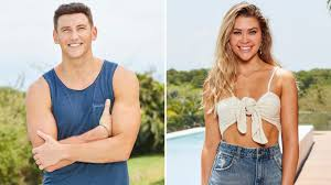 All the Details on the Blake-Caelynn 'Bachelor in Paradise' Text ...