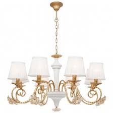 <b>Люстра Silver Light</b> Benedict <b>736.53.12</b> купить в Москве