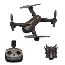VISUO XS812 GPS RC <b>Drone</b> with 2MP/<b>5MP HD Camera</b> 5G WIFI ...