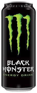 Купить <b>Энергетический напиток Black</b> Monster Green, 0.5 л по ...