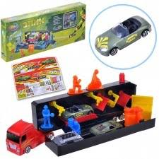 <b>Машина</b> WATER RACING TRANSPORTER с грузовиком 51367 ...